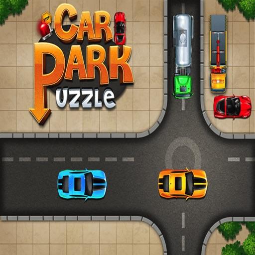 Car Park Puzzle icon