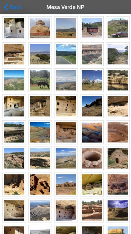 Mesa Verde National Park screenshot-4