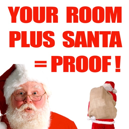 Add Santa to Your Photos