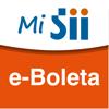 e-Boleta - Boleta Honorarios Electrónica
