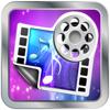 Join Audio with Video:Change video sound/new music - Subrata Kumar Mazumder
