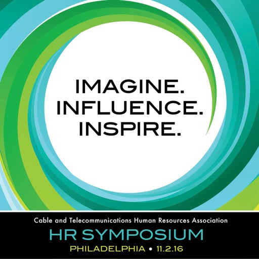 CTHRA 2016 HR SYMPOSIUM