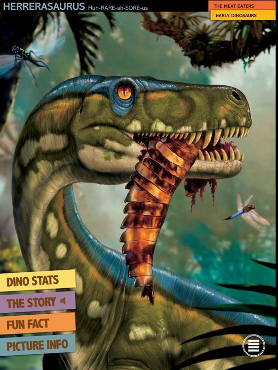 Ultimate Dinopedia: Complete Dinosaur Reference