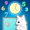 時計の見かたを学ぶ!時計金庫[無料] - iPhoneアプリ