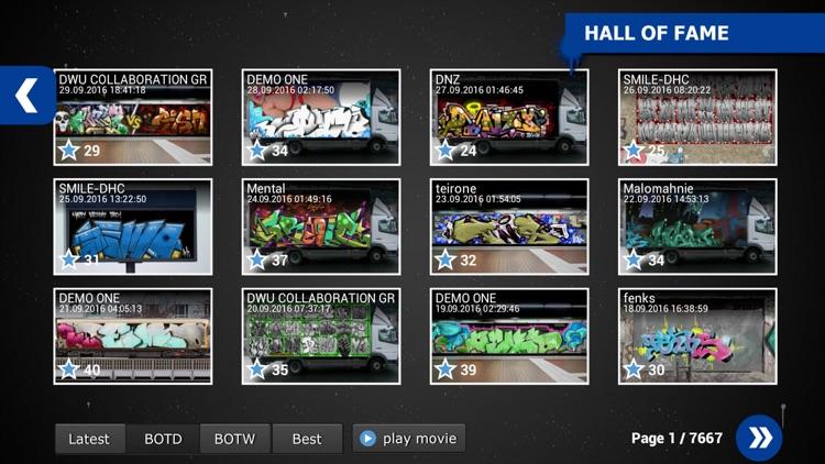 Graffiti Unlimited screenshot-3