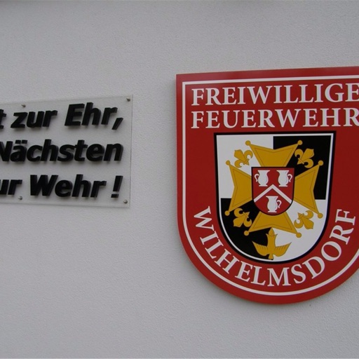 Feuerwehr Wilhelmsdorf Mfr.