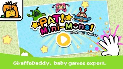 Pat MiniMons Free screenshot one