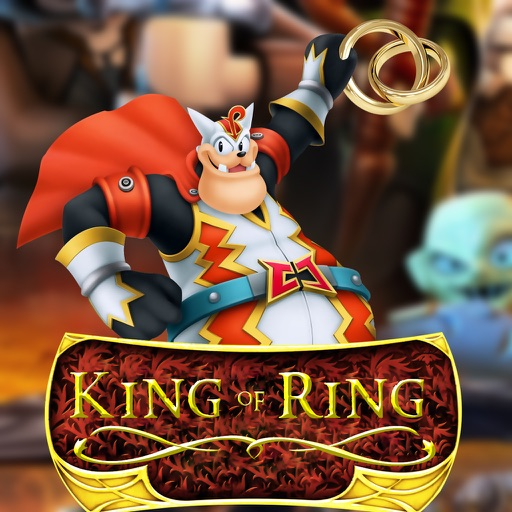 King of Ring