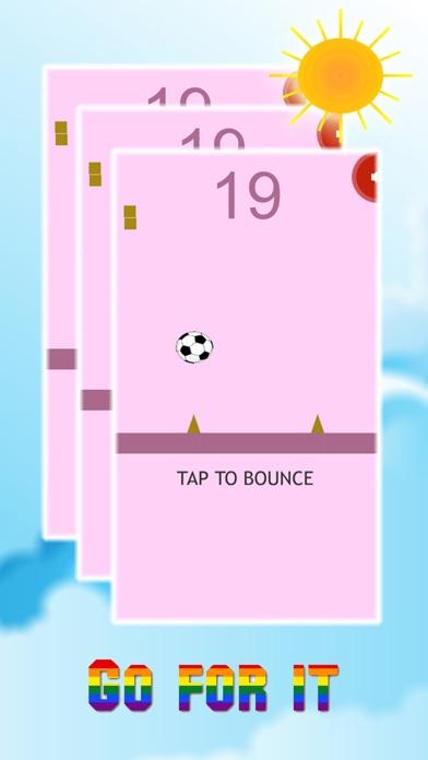 Ball UFO 2017 screenshot three