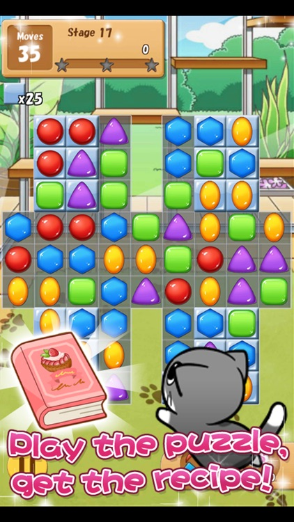 Cat Room - Cute Cat Games screenshot-4