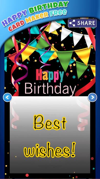 t u00e9l u00e9charger  u00c9diteur de carte d u0026 39 anniversaire gratuit   ipad sur l u0026 39 app store