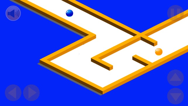Rolling Ball in Maze - Game Free on the App Store