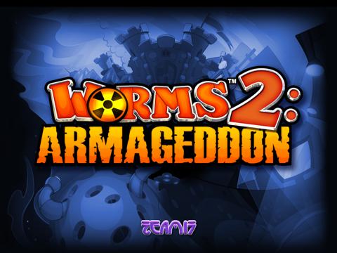 Worms 2: Armageddonのおすすめ画像1