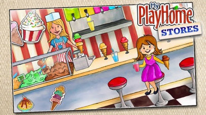 My PlayHome Stores app image
