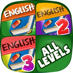 English Vocabulary Quiz – All Levels Word.s Test