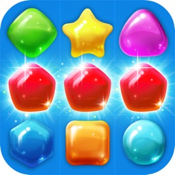 Candy Sweet Deluxe Free Edition