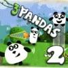Three Pandas Adventure