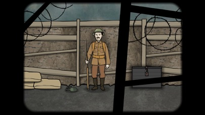Screenshot #8 for Rusty Lake: Roots