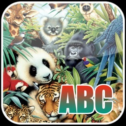 ABC For Kids - Alphabet flashcard Learning Toddler