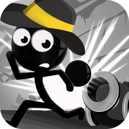 Stickman Toy Defense - Free TD strategy Games