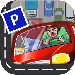 Parking Panic !