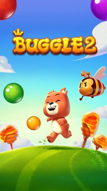 Buggle 2 - Bubble Shooter screenshot-0