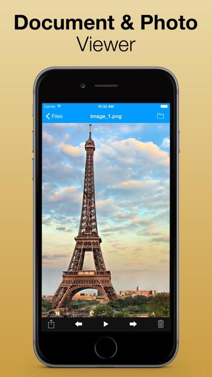 Secret Folders Pro: for Photo, Video & Documents screenshot-4