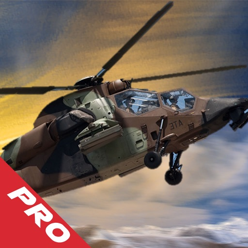 Gunships Infinite Flight Pro - A great War In Heaven
