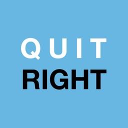 QUIT RIGHT