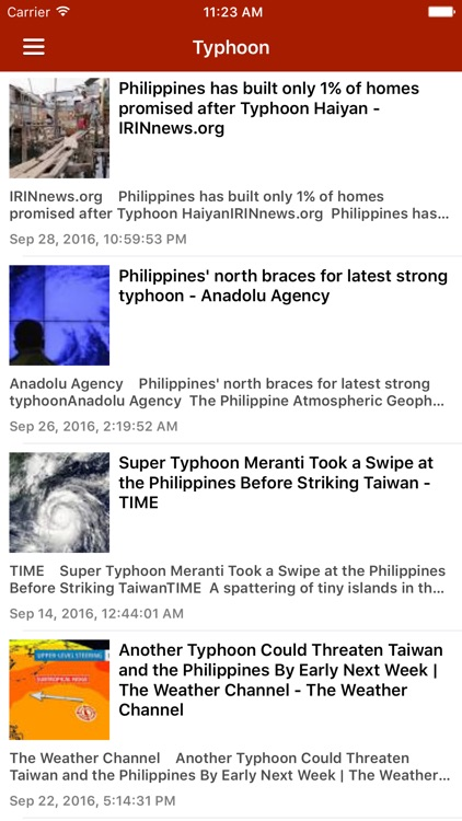 Philippines News Pro - Latest Filipino Headlines screenshot-4