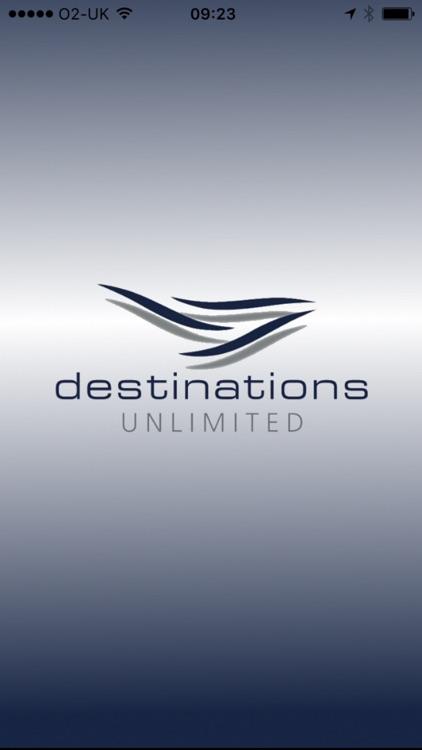 Destinations Unlimited screenshot-3