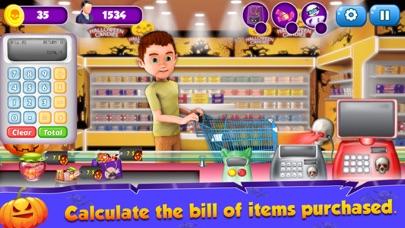 Halloween Supermarket Storeのおすすめ画像3