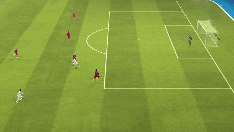 Soccer 18 screenshot-3