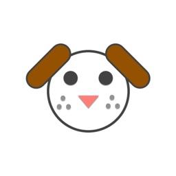 AniMoji Dogs