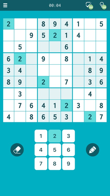Sudoku Jigsaw Puzzle screenshot-0