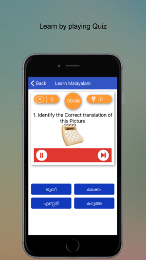 Learn Malayalam on the App Store