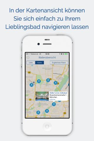 M/Bäder screenshot 3