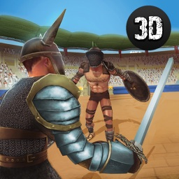 Immortal Gladiator Fighting Arena 3D Full