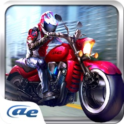 AE 3D Motor: Moto Bike Racing,Road Rage to Car Run on the