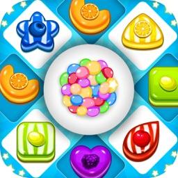 Jelly Adventure Match3