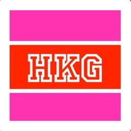 香港地图旅游交通指南 - HongKong travel guide and Offline Map, 香港自由行 香港地铁地图火车路线 香港机场离线地图 香港机票酒店 去哪儿香港地图导航