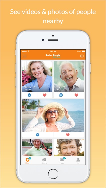 Best free lesbian dating apps 2019 for seniors