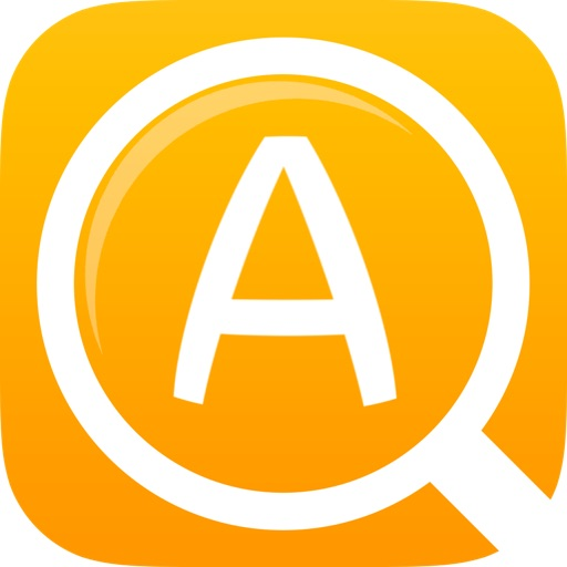 Anagram Finder