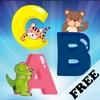 宝宝学英语-宝宝认动物学英语(儿童游戏,儿童早教认知,儿童学英语单词)