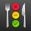 UK Traffic Light Calorie Counter & Food Guide