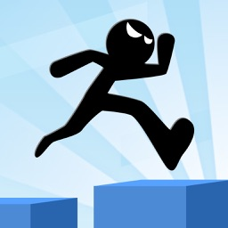Stickman Go - Super Fun Jumper Saga Game!