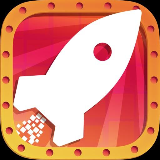 Tiny Rocket - Space Escape