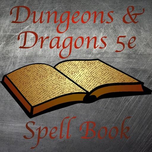 Spell Book (D&D 5e)