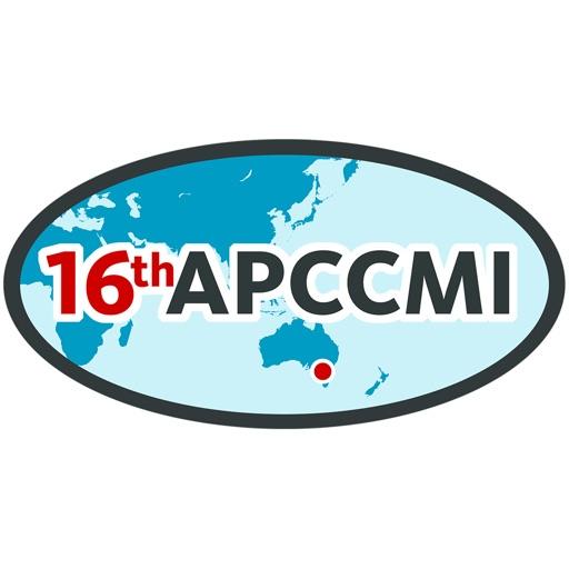 16th APCCMI 2016