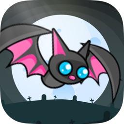 Bat Cave of Transylvania Adventure  - Flying Away